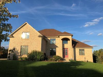 Ann Arbor Single Family Home For Sale: 2458 Woodview Ln