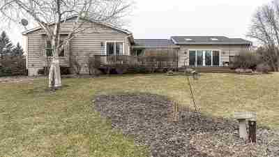 Ann Arbor Single Family Home For Sale: 5989 E Silo Ridge