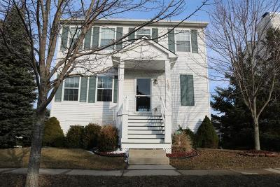 Milan Single Family Home For Sale: 1332 Eisenhower Ln