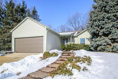 Ann Arbor Single Family Home Contingent - Financing: 1385 Northbrook Dr