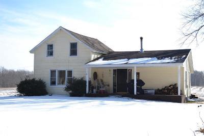 Stockbridge Single Family Home Contingent - Financing: 1517 Decamp Rd