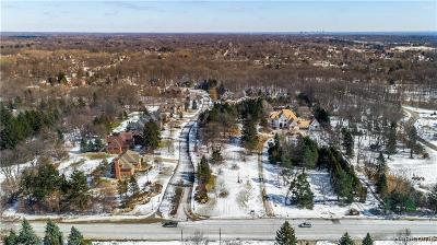 Farmington Hill Residential Lots & Land For Sale: 28550 Halsted Rd