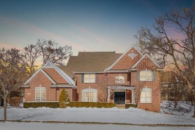Washtenaw County Single Family Home Contingent - Financing: 846 Arboretum Dr