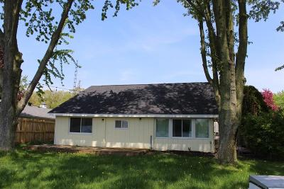 Onsted Single Family Home Contingent - Financing: 20 Twin Lakes Dr