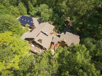 Brighton Single Family Home For Sale: 8076 Teahen Rd