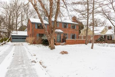 Ann Arbor Single Family Home Contingent - Financing: 1921 Norway Rd