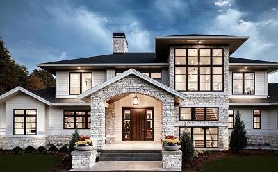 Washtenaw County Single Family Home For Sale: 9389 Sherwood