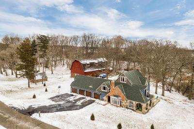 Single Family Home Contingent - Financing: 3701 Tims Lake Blvd