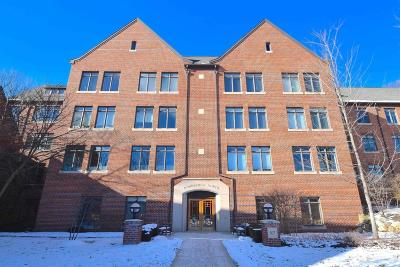 Ann Arbor Condo/Townhouse Contingent - Financing: 807 Asa Gray Dr