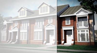 Washtenaw County Condo/Townhouse For Sale: 7901 Grand St