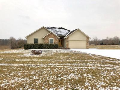 Single Family Home For Sale: 6709 Pocklington Rd