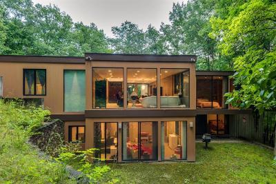 Ann Arbor Single Family Home For Sale: 800 Oakdale Rd