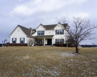 Jackson County Single Family Home For Sale: 11385 Sand Hill Dr