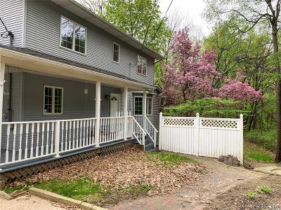 Lake Orion Single Family Home For Sale: 1436 West Clarkston Rd