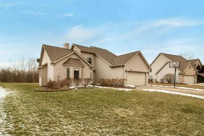 Washtenaw County Single Family Home Contingent - Financing: 1299 Wedgewood Cir