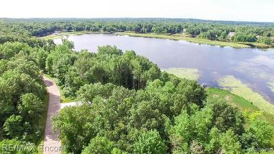 Residential Lots & Land For Sale: 11829 Osprey Bay Rd