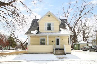 Jackson County Single Family Home For Sale: 249 Douglas St