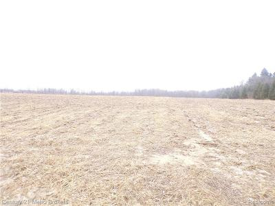 Residential Lots & Land For Sale: Lyons Rd