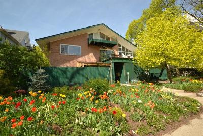 Ann Arbor Multi Family Home For Sale: 921 E Huron St