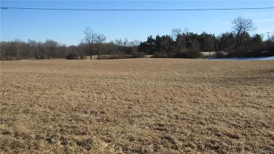 Residential Lots & Land For Sale: Grange Hall Rd