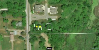 Residential Lots & Land For Sale: 2517 Julie Ann Court Pkwy