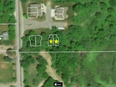 Residential Lots & Land For Sale: 2497 Julie Ann Court Pkwy