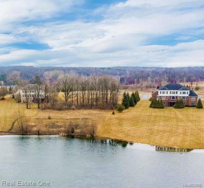 Residential Lots & Land For Sale: N Shoreline Dr