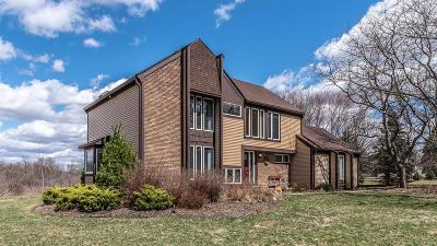 Ann Arbor Single Family Home For Sale: 4082 Ramsgate Ct