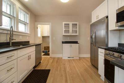 Ann Arbor Single Family Home For Sale: 826 Granger Ave
