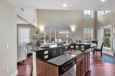 Ann Arbor Condo/Townhouse For Sale: 139 Ashley Mews Dr