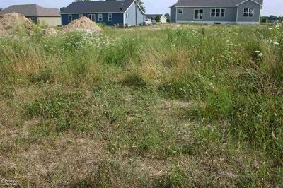 Residential Lots & Land For Sale: 7788 Yorkshire