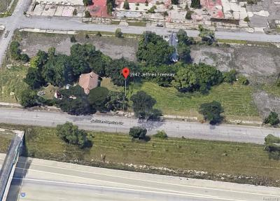 Residential Lots & Land For Sale: 3947 Jeffries
