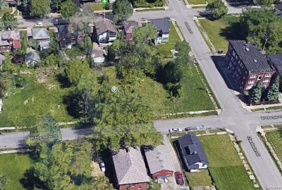 Residential Lots & Land For Sale: 418 W Margaret