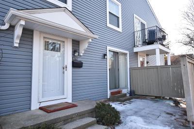 Ann Arbor Condo/Townhouse Contingent - Financing: 2776 Glenbridge Ct