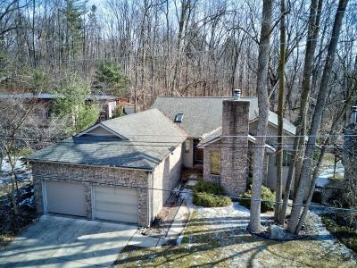 Ann Arbor Single Family Home For Sale: 1350 Orkney Dr