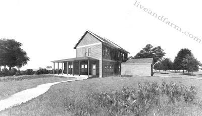 Dexter Single Family Home For Sale: 5 Creekside Farm Dr