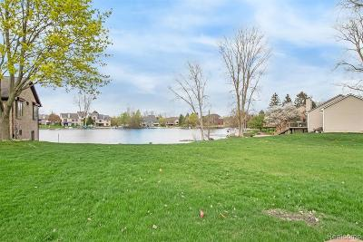 Residential Lots & Land For Sale: Harwood Dr