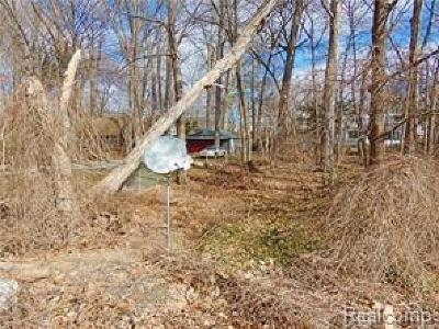 Residential Lots & Land For Sale: 505 S Telegraph