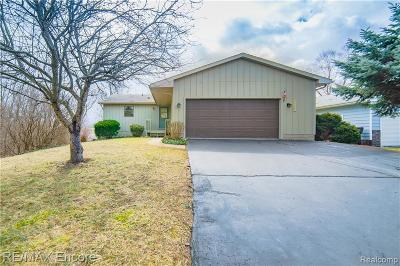 Single Family Home For Sale: 13883 Grandview Dr