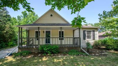 Ann Arbor Single Family Home For Sale: 1569 Franklin St