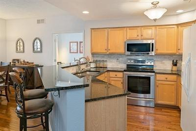 Ann Arbor Condo/Townhouse For Sale: 1408 Fox Pointe
