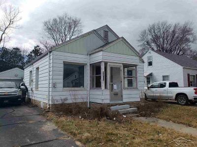 Single Family Home For Sale: 3317 Osler