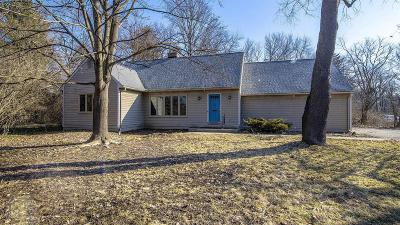 Ann Arbor Single Family Home For Sale: 1906 Long Shore Dr