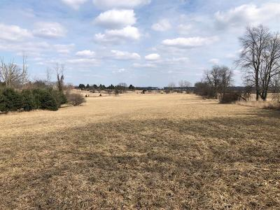 Chelsea MI Residential Lots & Land For Sale: $150,000