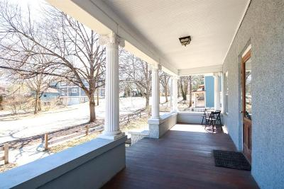 Ann Arbor Single Family Home For Sale: 448 S 7th St