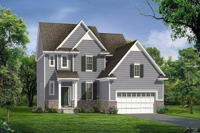 Dexter Single Family Home For Sale: 5034 Madden Rd