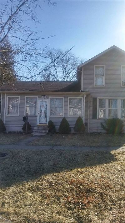 Lenawee County Single Family Home For Sale: 407 Grove