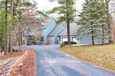 Ann Arbor Single Family Home Contingent - Financing: 3116 W Dobson Pl