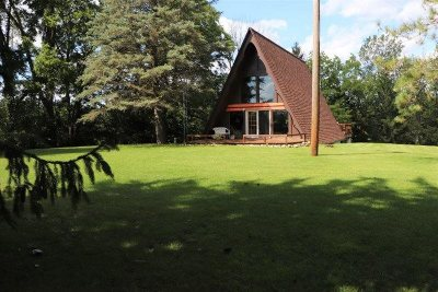 Lenawee County Single Family Home For Sale: 10224 Morey