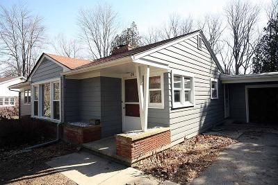 Chelsea Single Family Home Contingent - Financing: 120 Clardale Ct